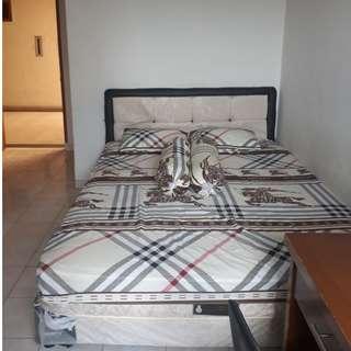 Apartment margonda residences 1 ,,nempel kampus UI investasi terbaik di depok