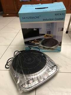 SAYODACHI induction cooker