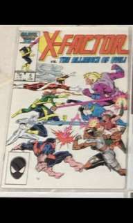 Marvel X Factor Issue 5