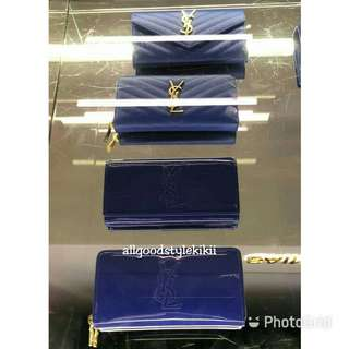 💙SALE💙YSL wallet (Authentic)