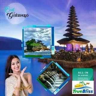 Bali Getaway