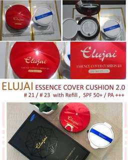 Elujia Cushion with Refil #21