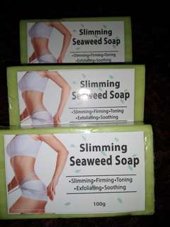 Slimming Soap