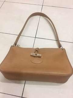 Authentic Longchamp handbag