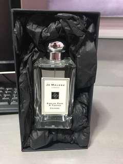 Jo Malone perfume - English Pear & Freesia