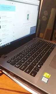 ASUS A442U Vivobook