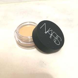 NARS Soft Matte Complete Concealer 遮瑕膏 Ginger色