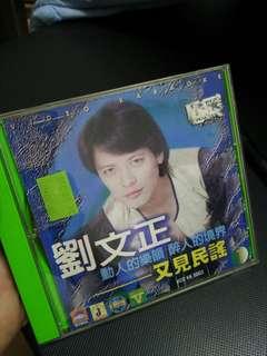 VCD 刘文正