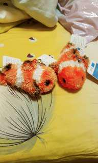沖繩 小丑魚掛飾
