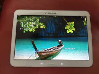 (Quite new)Samsung Galaxy Tab 3 10.1
