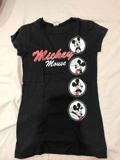 Mickey clothes