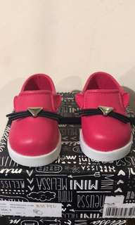 Mini Melissa IT BB pink/white S5