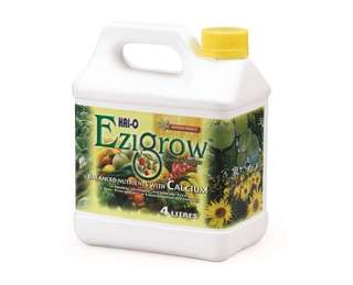 HAI O EZIGROW FOLIAR FERTILIZER (4LITRE)