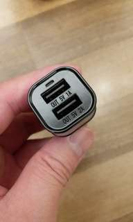 USB兩頭插
