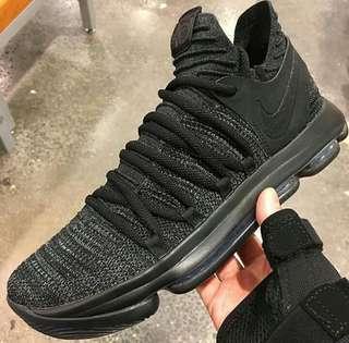 Nike oreo cokies full black for man