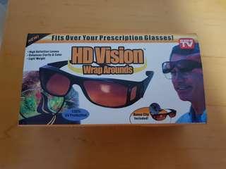 BN HD VERSION GLASSES