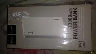 Powerbank 13000 mAh ( White )