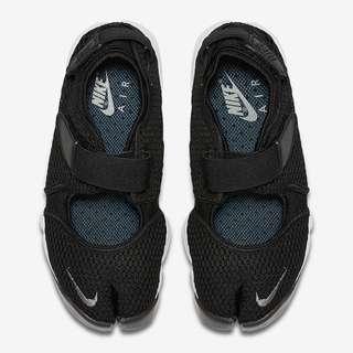 🚚 (收購)Nike Air Rift 忍者鞋 us7 24cm 全新