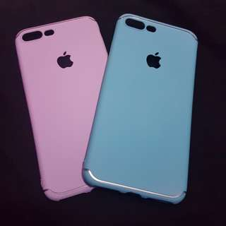 Iphone 7 Plus Casing/Case