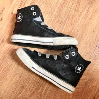 Converse All Star high cut Shoes