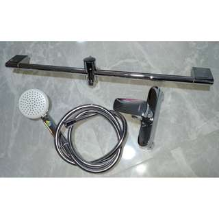 Hansgrohe Shower Set (Mixer and Shower Head)