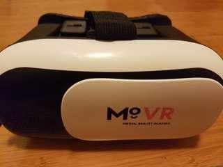 Mo vr 眼鏡,全新無用過 100% new