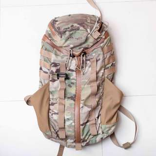 Mystery Ranch Front MultiCam