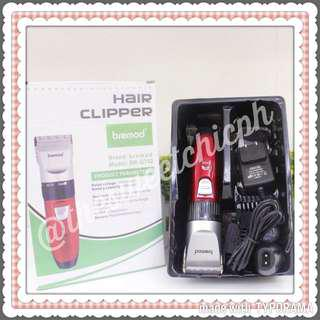 Bremod High End Clippers Set 2/2