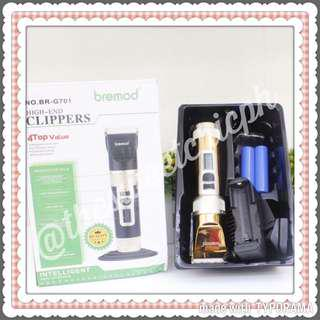 Bremod High End Clippers Set 1/2