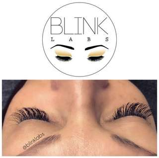Classic Lashes - Lash Extension