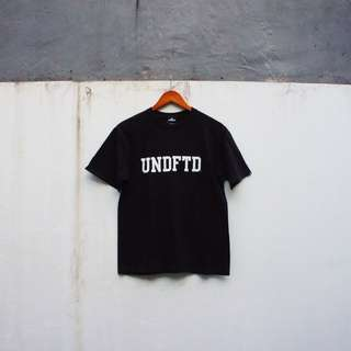 Undefeated UNDFTD Supreme Bape Champion Off White Nike