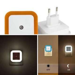 night light square