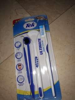 Dental kit set
