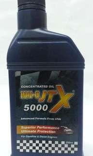 HAI-O JTX 5000 (250ml)