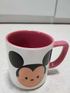Disneyland Mickey Mouse mug