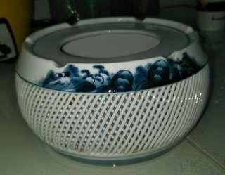 瓷器煙灰缸