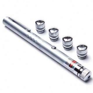 laser 5in1 silver