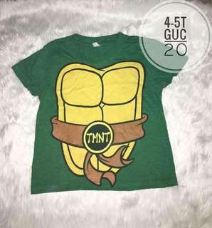 4-5t shirt