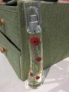Story of flower perfume ( parfum floral )