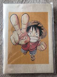 ❤️One Piece - Luffy❤️