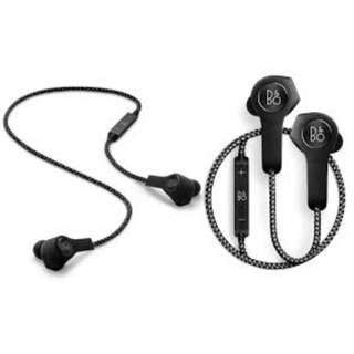 ❤PRICE REDUCED❤BNIB EDITION B&O Play H5 Wireless Earphones