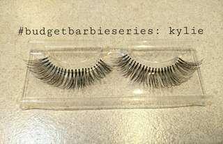 ✨ INSTOCK ✨ Wispy Lash : Kylie
