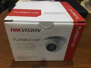 HK Vision Camera