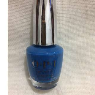 "PRELOVED KUTEK Rp 100k OPI INFINITE SHINE ""SUPER TROP-I-CAL-I-FIJI-ISTIC"""