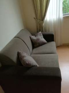 Home Clearance: Two Seater Sofa
