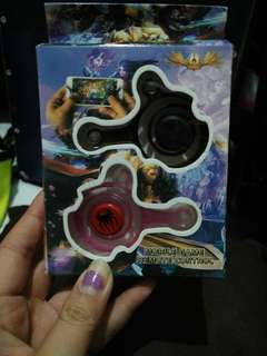 Joystick Mobile Legends