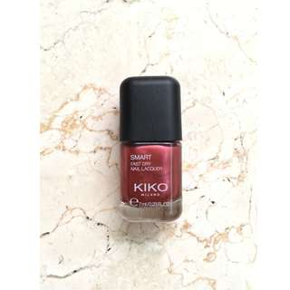 Kutex Kiko Milano 7 ml