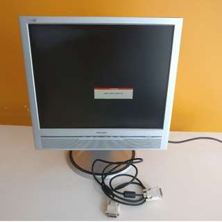 """Clearance! Philips 19"""" PC Monitor for Sale!"""