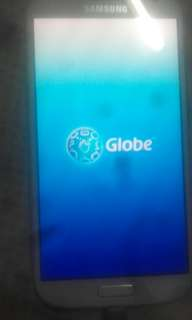 Preloved Samsung S4 ( Globe locked )