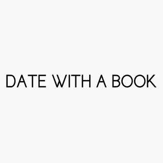Date With A Book!